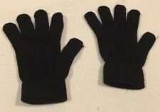 ABG Youth Black Gloves One Size