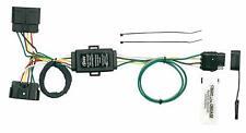 Trailer Wiring Connector Kit ~ Fits: Chevy / GMC / Isuzu ~ # 7551701