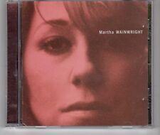 (HG692) Martha Wainwright, Martha Wainwright - 2005 CD