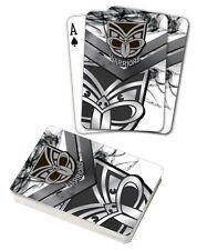 NRL NZ New Zealand Warriors Deck Playing Cards Poker Mascot Cards Christmas Gift