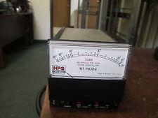 MKS Instruments Vacuum Gauge Control 917 PIRANI 90-130VAC 50/60Hz 7W Used