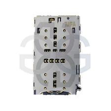 Lector Sim Micro SD Memory Sim Card Reader Huawei Mate 20 lite SNE-LX1 Original