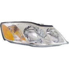 New Passenger Side New Passenger Side DOT/SAE Headlight For Toyota Avalon
