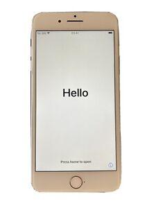 Apple MQ8Q2B/A iPhone 8 Plus - 256GB - Silver (Unlocked)