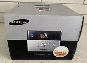 Samsung SPP-2040B Photo Printer