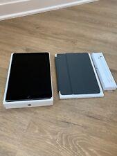 "Apple iPad Pro (2nd Gen) 256GB, Wi-Fi + Cellular, 10.5"" Space Gray+ Accessories!"