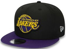 New Era Los Angeles Lakers Team OTC Snapback Cap 9fifty 950 M L Men