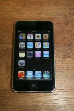 Apple iPod Touch 3rd Generation Black/Silver (32 GB)