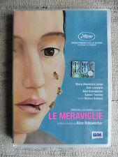 Le meraviglie - Monica Bellucci - DVD