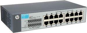 Hewlett-Packard J9560A Switch