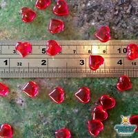 20 X heart health tokens for miniature wargaming | DnD | warhammer 40k | 28mm