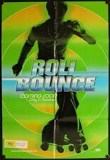Roll Bounce (2005) Australian One Sheet