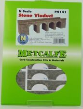 METCALFE CARD KIT N PN141 STONE VIADUCT METPN141