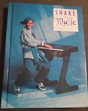 MACMILLAN McGraw Hill 6th 7th 8th GRADE 6 7 8 SHARE MUSIC DISCOUNT HOMESCHOOL