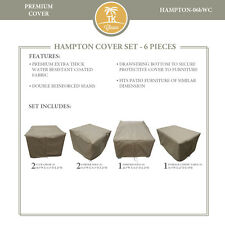 HAMPTON-06b Winter Cover Set