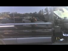 Passenger Rear Side Door Sliding Medium Roof Fits 15-19 TRANSIT 150 685231