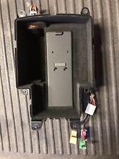 Audi A4 A5 B8 scomparto porta telefono 12 v 8K0864981F