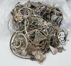 14.8lbs Mixed Fashion Jewelry Lot For Craft/Repair MRJ587