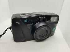 Carena Mini Zoom 115s, Vollautomatische Analog Kamera, Top Zustand, Geprüft