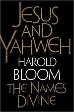 Jesus and Yahweh: The Names Divine - Signed Copy!