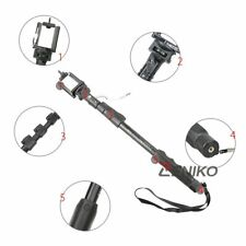 YUNTENG YT-1188 Extendable Handheld Wired Selfie Stick Monopod F iPhone Huawei