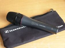 Sting Limited Edition Sennheiser e865 Condenser microphone