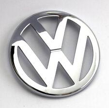 VW Volkswagen Emblem Abzeichen Passat B6 R36 TOUAREG Caddy 2K vorne 3B0853601C