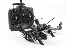 Walkera Rc Rennsport Drone Quad Renner 250 Kohlenstofffaser RTF mit Radio +