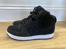 1 Mid Ultraforce Prm Haut Formateurs Les Air Noir Nike Force