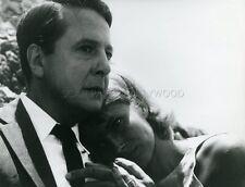 JEAN DESAILLY GUNNEL LINDBLOM DE DANS VAN DE REIGER 1966 VINTAGE PHOTO ORIGINAL