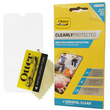 OtterBox Clearly Protected Vibrant Screen Protector for Apple iPhone 5/5C/5S/SE