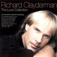 NEW The Love Collection (Audio CD)
