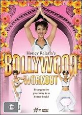 Bollywood Workout (DVD, 2006)