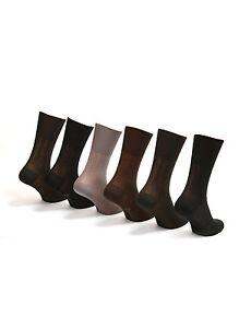 Diabetic 100% mercerised cotton socks