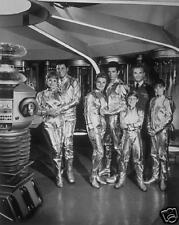 """Lost In Space """"Follow the Leader"""" TV script 1965"""