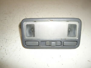 2002 HONDA CIVIC COUPE 2-DOOR INTERIOR OVERHEAD DOME LIGHT