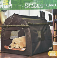 Animal Planet Indoor/Outdoor Portable Pet Kennel New In Box!!