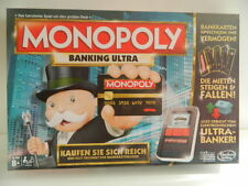 == Monopoly Banking Ultra = Neu / Ovp ==