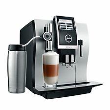Jura  Impressa Z9 One Touch TFT Coffee Machine / Milk Container