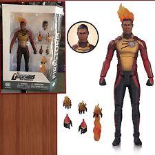 DC TV LEGENDS OF TOMORROW FIRESTORM AF DC COMICS