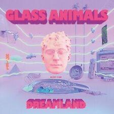 GLASS ANIMALS Dreamland (new and sealed vinyl)