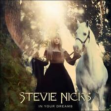 STEVIE NICKS CD - IN YOUR DREAMS (2011) - NEW UNOPENED