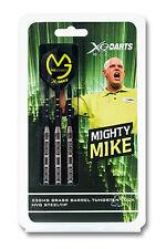 XQ-Max Michael van Gerwen Tulook Steel Darts 23g Pfeile