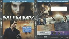The Mummy (SLIPCOVER ONLY for Blu-ray)
