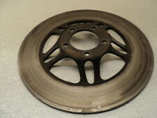 GL 1100 GL1100 Gold Wing Interstate #7579 Front Right Brake Rotor / Disc