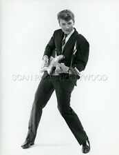 JOHNNY HALLYDAY T'AIMER FOLLEMENT 1960 VINTAGE PHOTO ORIGINAL #5