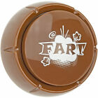 Fart Button Funny Novelty Gag Gift Electronic Push Button Has 18 Unique Sounds