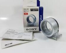 Sony Lens Adaptor Ring 46mm for DSC W170 W150 W130 W125 W120 W115 W110  VAD-WD