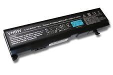 Premium AKKU ACCU 4400mAh für TOSHIBA Satellite Pro A100 A-100
