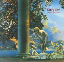 Dalis Car - The Waking Hour [New Vinyl LP] Blue, Ltd Ed, 140 Gram Vinyl , White